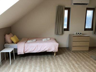 Emelet ágy